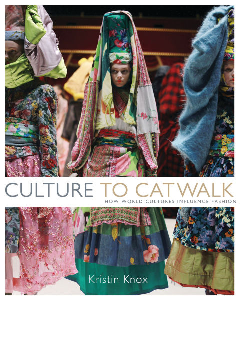 CULTURE TO CATWALK