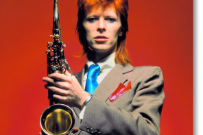 TASCHEN Gallery: Mick Rock: Starman Remembered