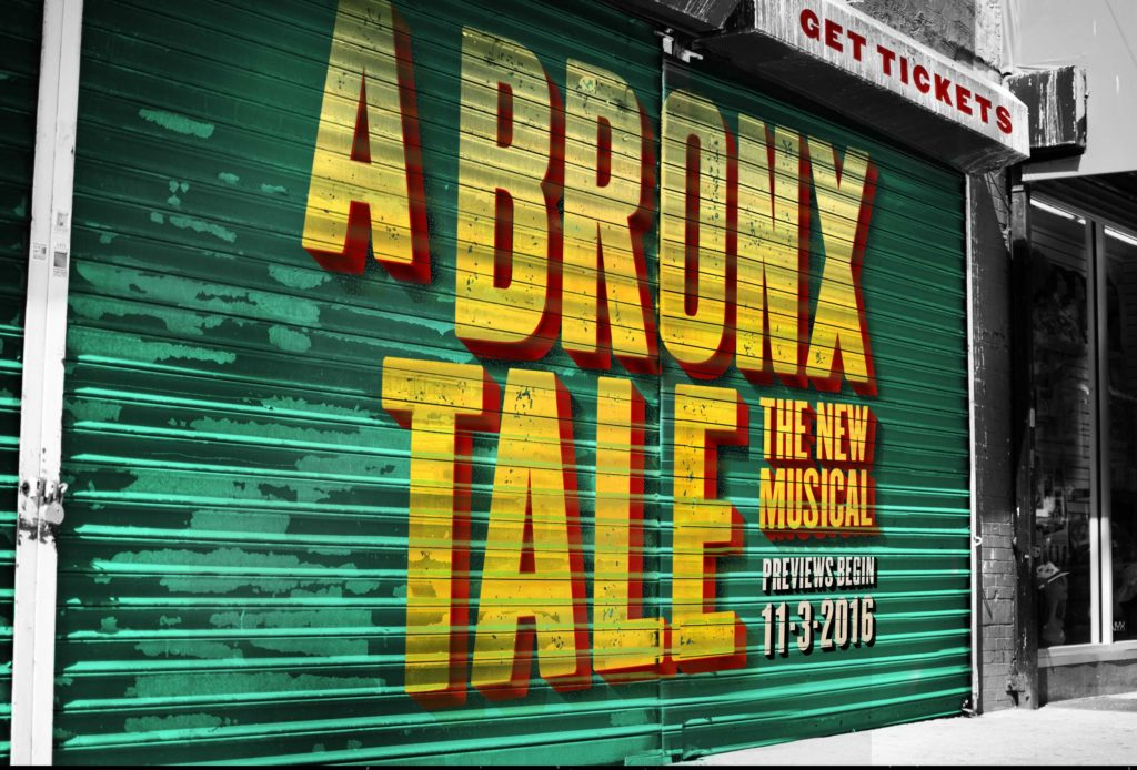 A Bronx Tale: The Musical